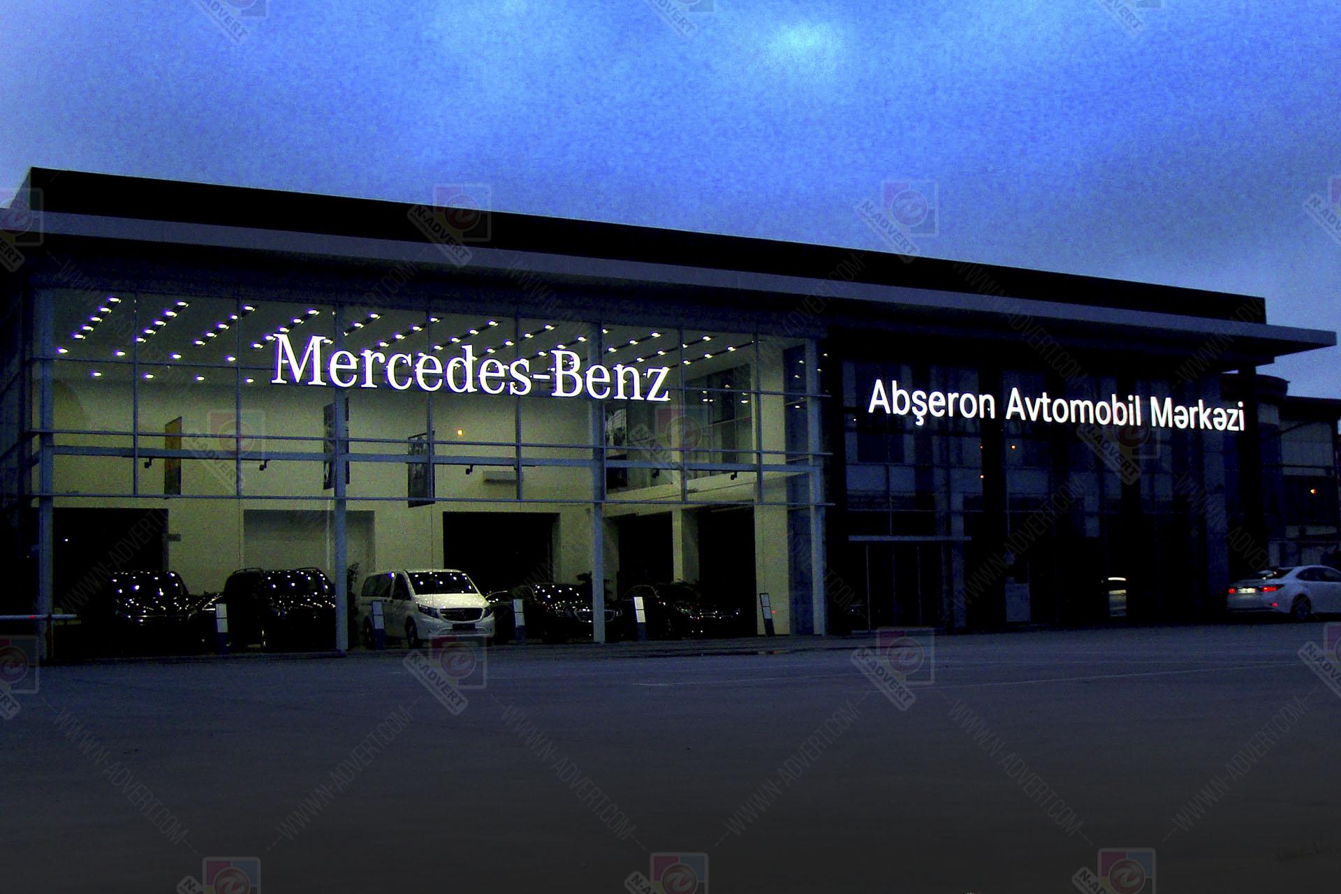 Mercedes Benz 1920x1280